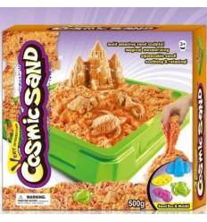Кинетичен пясък за деца