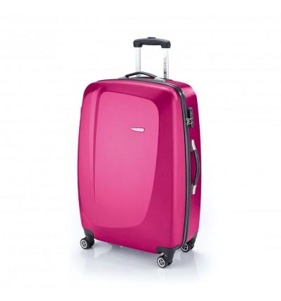 c3f9231af48 ABS куфар 68 см. цикламен – Line на цена 150,00 лв — избери за ...