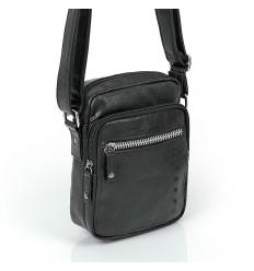 Мъжка чанта Milan черна