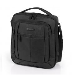 Мъжка чанта Gear черна