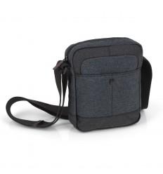 Мъжка чанта Unix черна